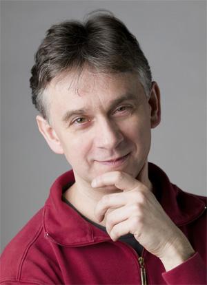 Cicle Personatges: Klaus Ebner